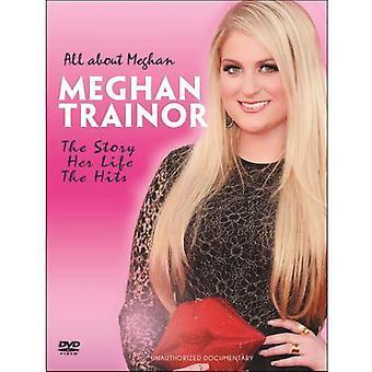 Meghan Trainor - alle om Meghan [DVD] USA import