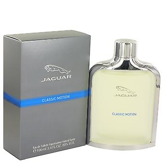 Jaguar Men Jaguar Classic Motion Eau De Toilette Spray By Jaguar