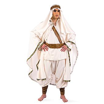 Lawrencw of Arabia Arab men's costume Sheikh mens costume costume of Arab Sheik costume