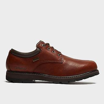 Brown Brasher Men's Country Classic Walking Shoe