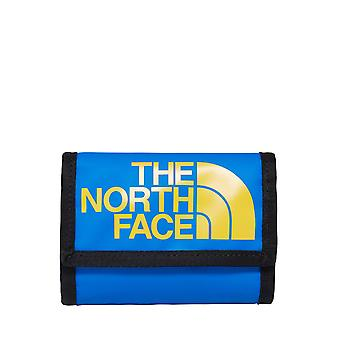 The north face wallet base camp