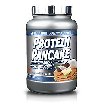 Scitec Nutrition Protein Pancake 1036 Gr No Taste (Sport , Muscle mass , Proteins)