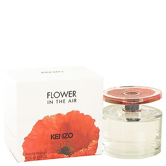 Kenzo Flower In de lucht Eau de Parfum 100ml EDP-Spray
