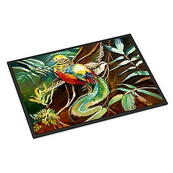 Carolines Treasures  JMK1014JMAT Mandarin Pheasant Indoor or Outdoor Mat 24x36
