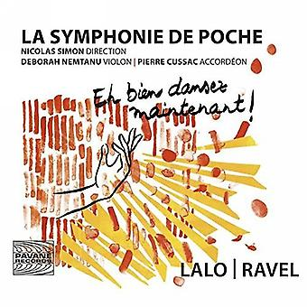 Ravel / Nemtanu / Simon - Symphonie Espagnole [CD] USA import