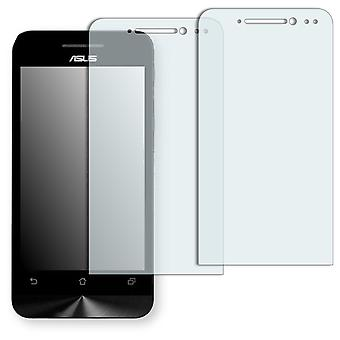 ASUS ZenFone 4 screen protector - Golebo crystal clear protection film