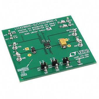 PCB design board Linear Technology DC1594A-A