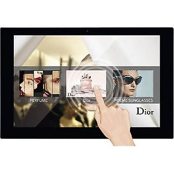 Digital photo frame 35.6 cm 14  Braun Germany 14 Frame 10-Poin