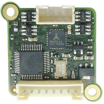 Stepper motor controller Trinamic TMCM-1021 24 Vdc 0.7 A RS485