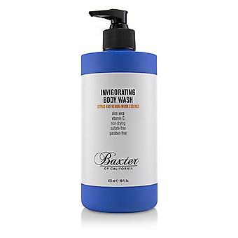 Baxter Of California Invigorating Body Wash - Citrus And Herbal-Musk Essence - 473ml/16oz