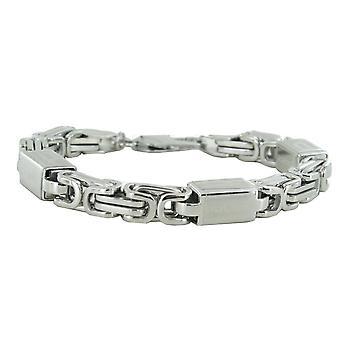 Police mens bracelet urban stainless steel PJ. 24654BSS/01-S