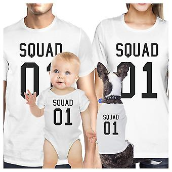 Family White Vacation Matching Family White Shirts Unique Graphic T-Shirt Ideas