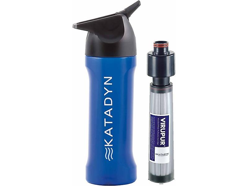 Katadyn MyBottle Purifier Filter Bottle