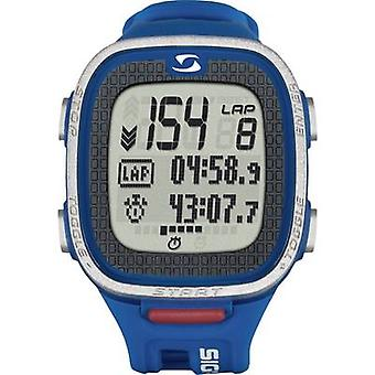 Sigma PC 26.14 blue Heart rate monitor watch with chest strap Blue