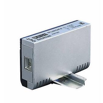 Phoenix Contact DT-LAN-CAT.6+ 2881007 Surge protection in-line connector Surge prtection for: Switchboards, Networks (R