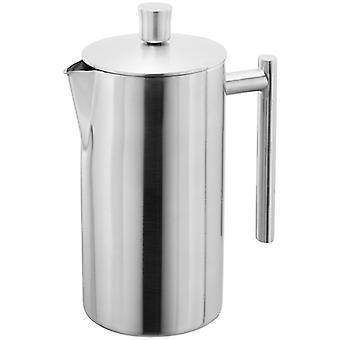Stellar Coffee, 8 Cup Matt Double Walled Cafetiere, 900ml