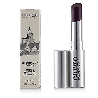 Cargo Essential Lip Color - # Napa (rich Berry) - 2.8g/0.01oz