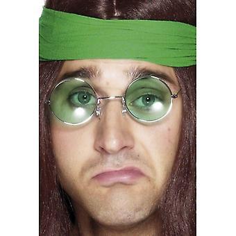 Smiffy's Seventies Hippy Specs
