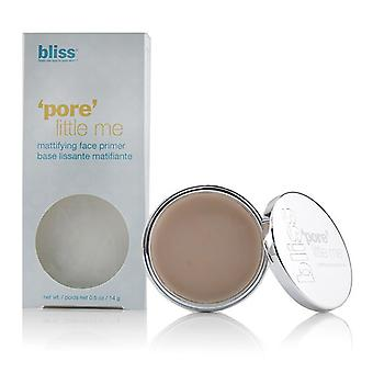 Bliss 'Pore' Little Me Mattifying Face Primer 14g/0.5oz