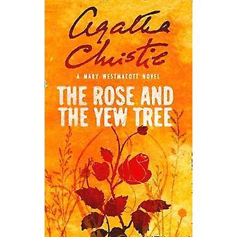 الوردة وشجرة الطقسوس من أجاثا كريستي-كتاب 9780008255411