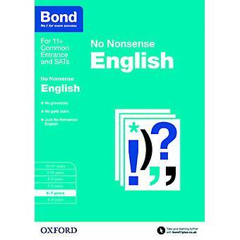 Bond - English - No Nonsense - 6-7 Years by Frances Orchard - Bond - 978