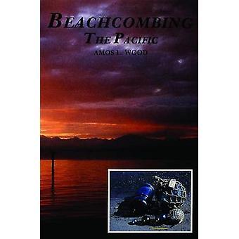 Conchas del Pacífico por Amos L. Wood - libro 9780887400971