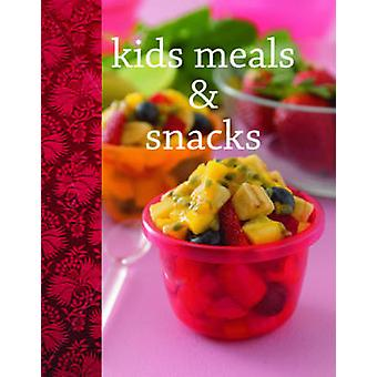 Funky chunky kids meals and snacks by Emma Donnelly - 9781742574844 B