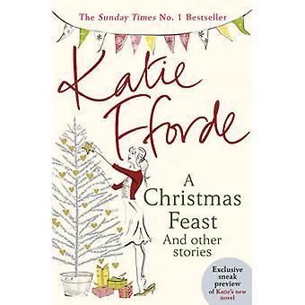 En jul fest af Katie Fforde - 9781784750398 bog