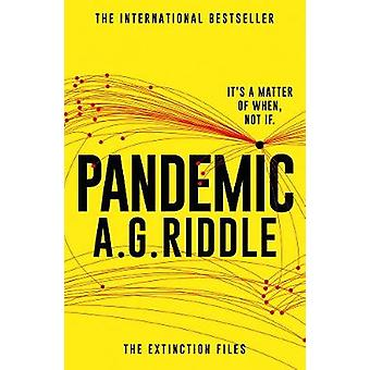Pandemi av pandemi - boka 9781788541299