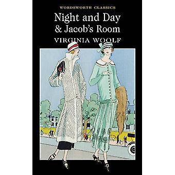 Jour et nuit / chambre de Jacob par Virginia Woolf - Dorinda Guest - Keit