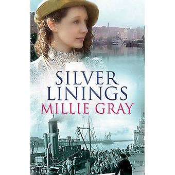 Silver Linings par Millie Gray - livre 9781845029975