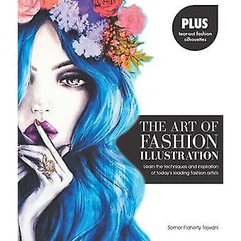 The Art of Fashion Illustration - Learn the Techniques and Inspiration