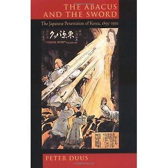 Abacus og sverdet - den japanske penetrasjonen av Korea 1895-1910