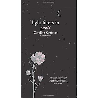 Filtros de luz: poemas