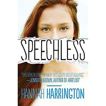 Speechless (Harlequin Teen)