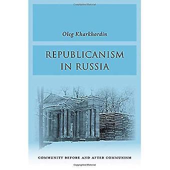 Republicanisme in Rusland