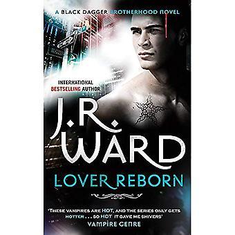 Amante Reborn: Libro 10 serie