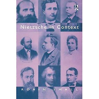 Nietzsche no contexto