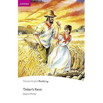 Tinkers Farm: Easystarts (Penguin Longman Penguin Readers)