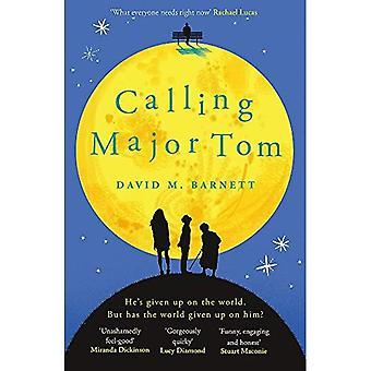 Chamando o Major Tom