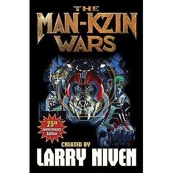 L'homme-Kzin Wars