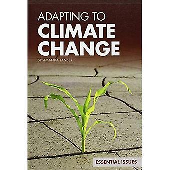 Adaptation au changement climatique (questions essentielles)