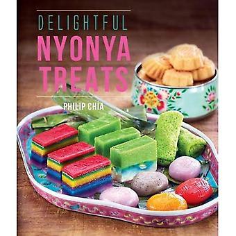 Delightful Nyonya Treats 2015