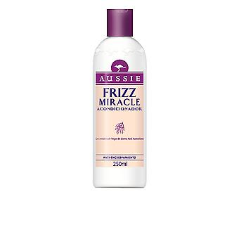 Aussie Frizz Miracle Conditioner 250ml Womens New Sealed Boxed