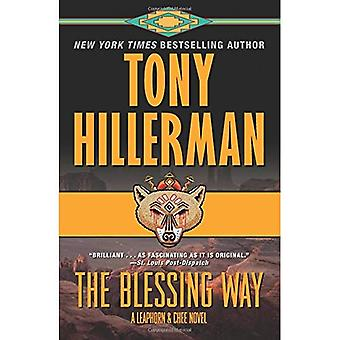 The Blessing Way: A Leaphorn & Chee Novel (Leaphorn and Chee Novel)