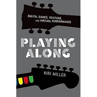 Jogar jogos musicais e amadores em rede por Miller & Kiri