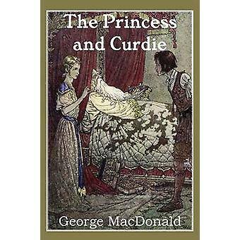 The Princess and Curdie by MacDonald & George