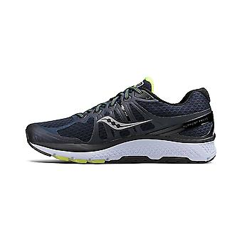 Saucony Mens Echelon 6 basso Top Lace Up in esecuzione Sneaker
