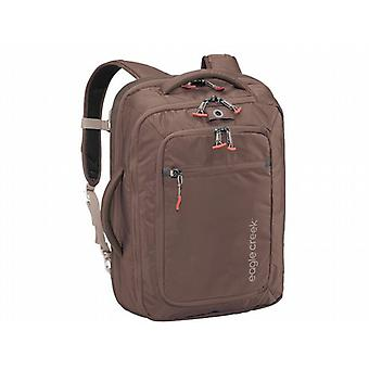 Eagle Creek Straight Up Business Brief Backpack RFID (Brown)