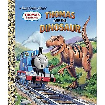 Thomas and the Dinosaur (Thomas & Friends) by Golden Books - Thomas L